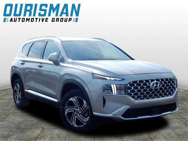 2021 Hyundai Santa Fe SEL for sale in Bowie, MD
