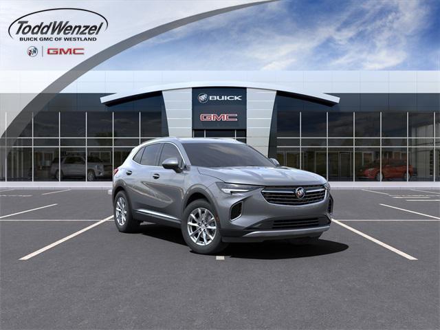 2021 Buick Envision Preferred for sale in Westland, MI