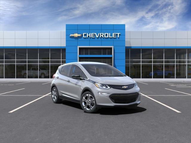 2021 Chevrolet Bolt EV LT for sale in Ellicott City, MD