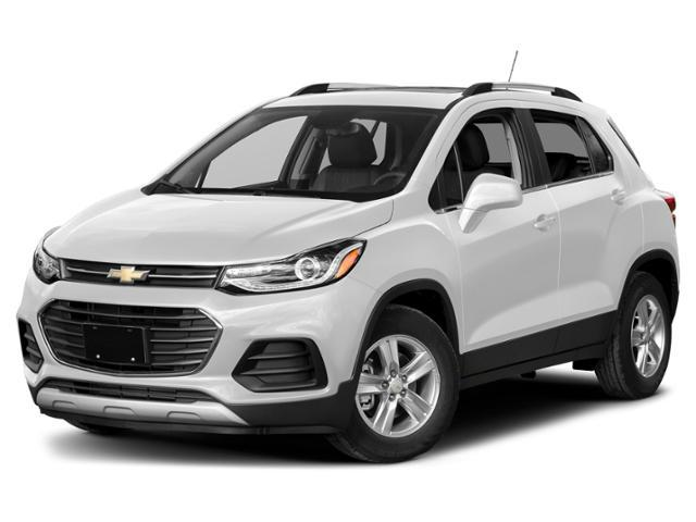 2019 Chevrolet Trax LT for sale in Franklin, PA