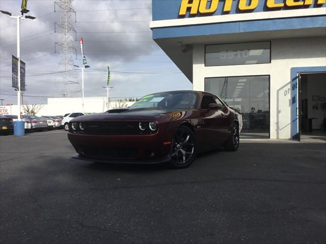 2019 Dodge Challenger R/T for sale in South Gate, CA