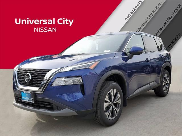 2021 Nissan Rogue SV for sale in Los Angeles, CA