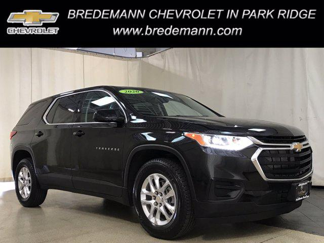 2020 Chevrolet Traverse LS for sale in Park Ridge, IL