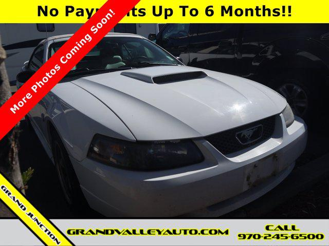 2004 Ford Mustang GT Premium for sale in Grand Junction, CO
