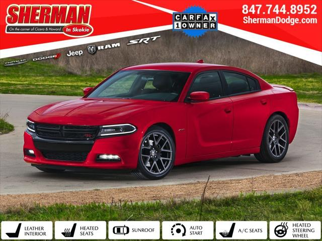 2015 Dodge Charger RT for sale in Skokie, IL