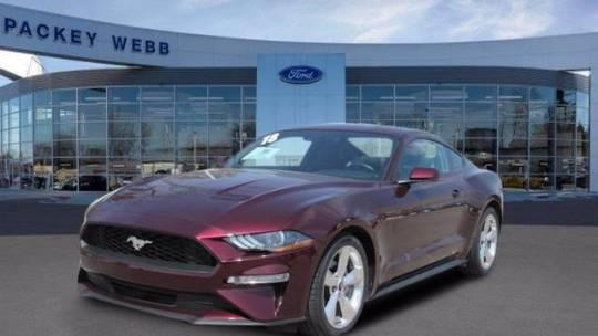 2018 Ford Mustang EcoBoost Premium for sale in Downers Grove, IL