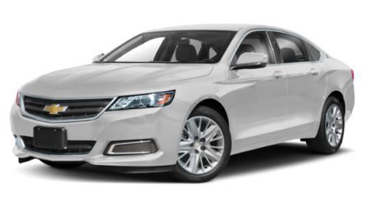 2020 Chevrolet Impala LT for sale in Dallas, TX