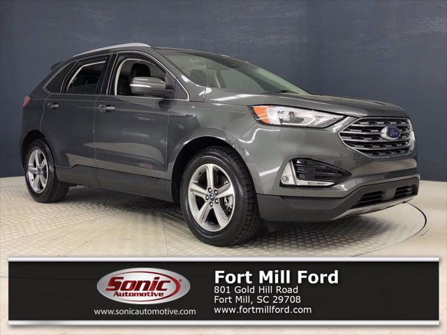 2020 Ford Edge SEL for sale in Fort Mill, SC