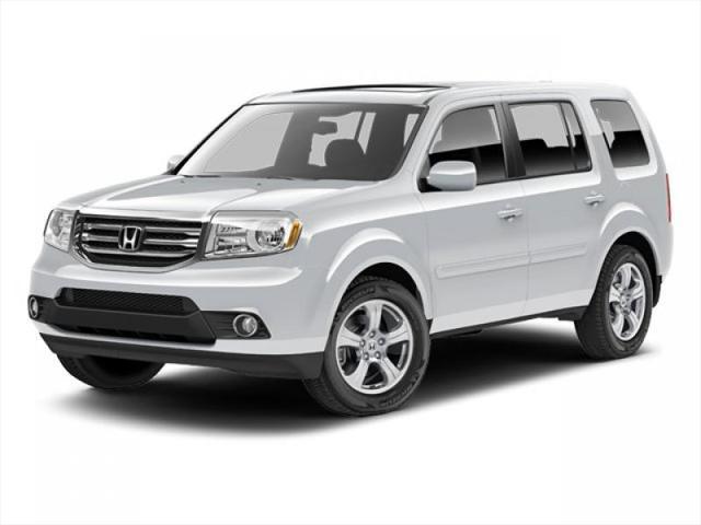 2013 Honda Pilot EX-L for sale in Glen Burnie, MD