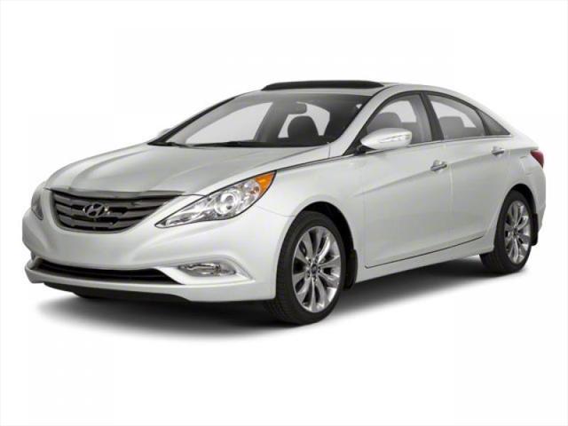 2013 Hyundai Sonata Limited for sale in Glen Burnie, MD