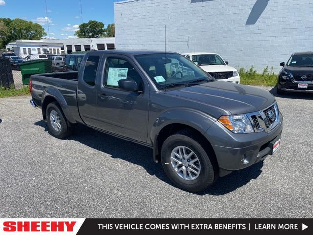 2021 Nissan Frontier SV for sale near Glen Burnie, MD