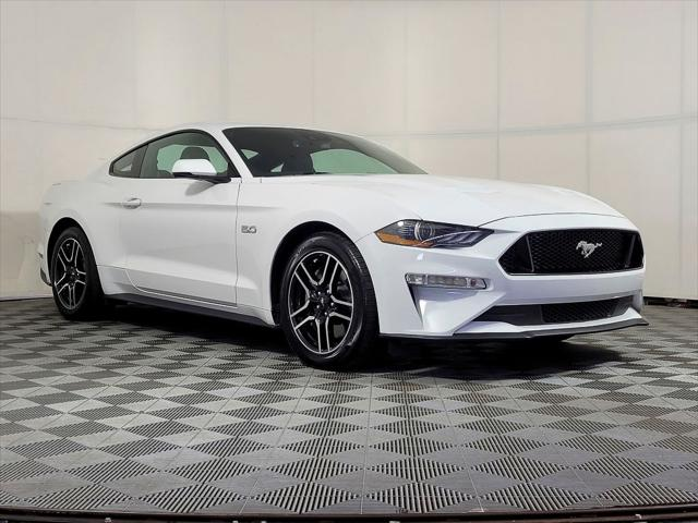 2020 Ford Mustang GT for sale in Vienna, VA