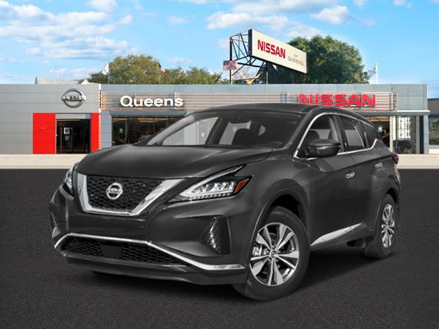 2021 Nissan Murano SV [17]