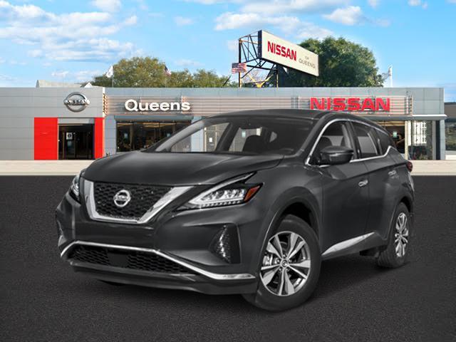 2021 Nissan Murano SV [12]