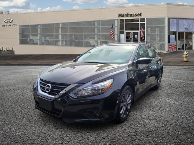 2018 Nissan Altima 2.5 SR [3]