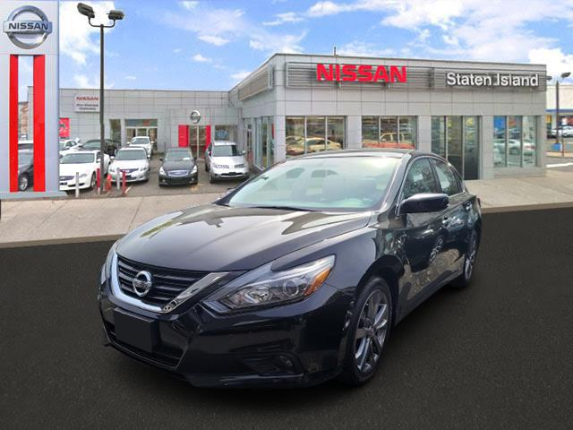 2018 Nissan Altima 2.5 SR Sedan [7]
