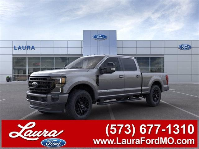 2021 Ford F-250 Lariat for sale in West Sullivan, MO