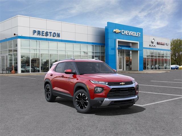 2021 Chevrolet Trailblazer LT for sale in New Castle, PA
