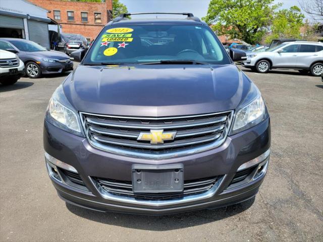 2015 Chevrolet Traverse LT for sale in  Bridgeport, CT