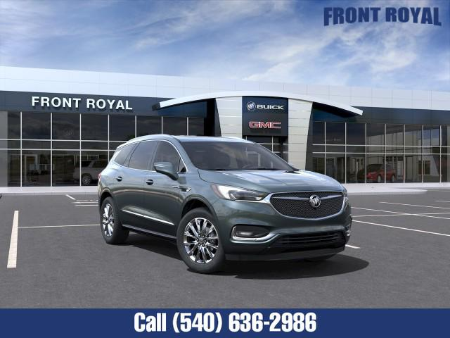 2021 Buick Enclave Essence for sale in Front Royal, VA