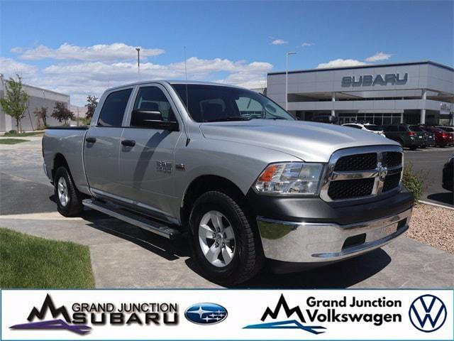 2017 Ram 1500 ST for sale in Grand Junction, CO