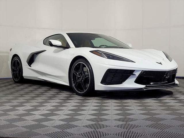 2021 Chevrolet Corvette 2LT for sale in Vienna, VA