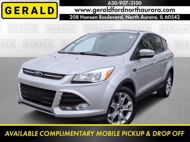 2013 Ford Escape SEL for sale in  North Aurora, IL
