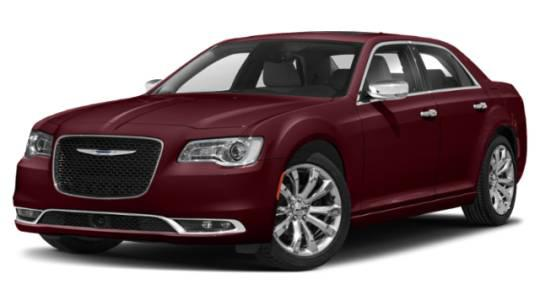2020 Chrysler 300 Limited for sale in College Park, MD