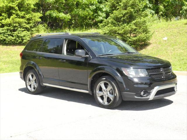 2016 Dodge Journey Crossroad Plus for sale in Mount Airy, MD