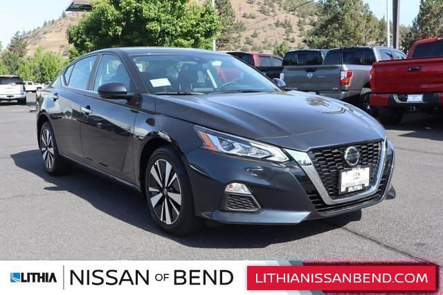 2021 Nissan Altima 2.5 SV for sale in Bend, OR