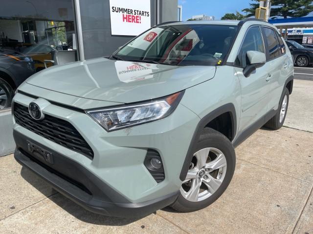 2019 Toyota RAV4 XLE [11]