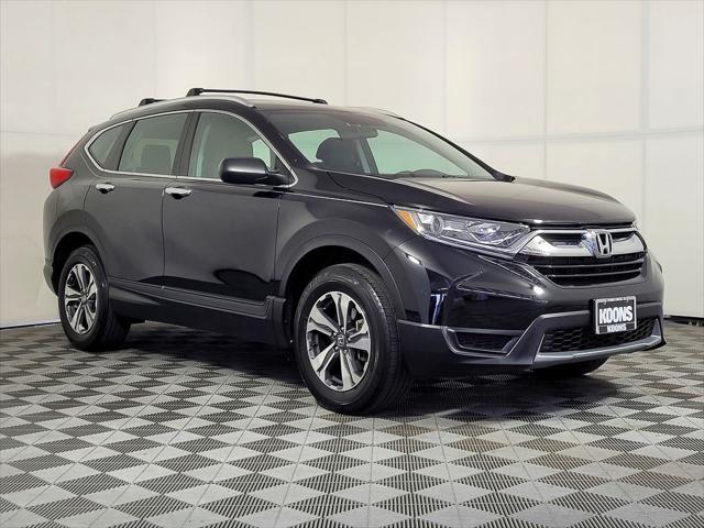2018 Honda CR-V LX for sale in Vienna, VA