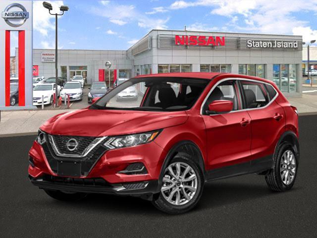 2021 Nissan Rogue Sport SV [8]