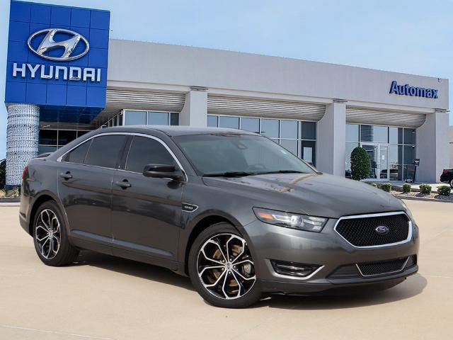 2019 Ford Taurus SHO for sale in Norman, OK