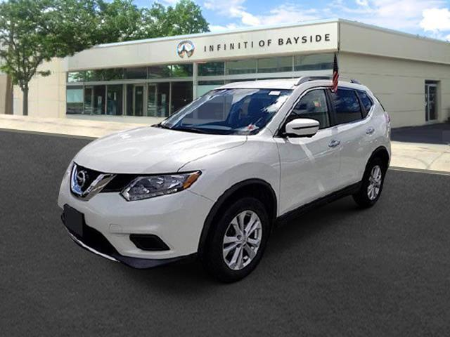 2018 Nissan Rogue SV [23]