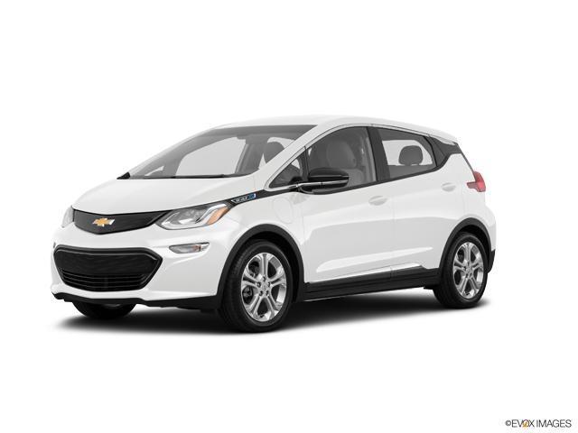 2021 Chevrolet Bolt EV LT for sale in Monterey Park, CA