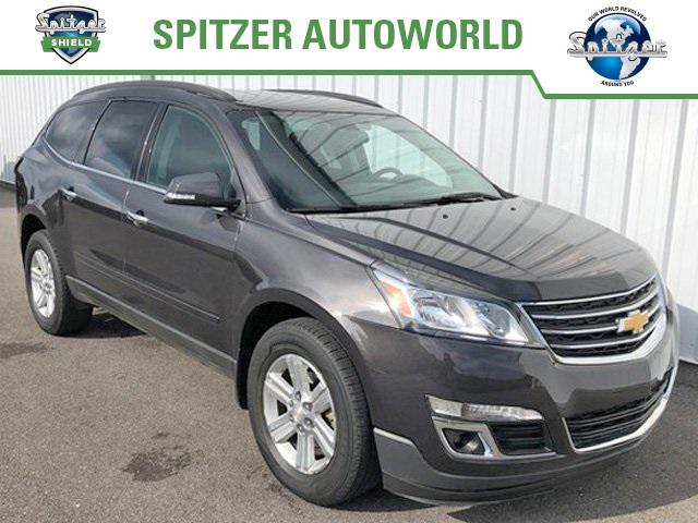2014 Chevrolet Traverse LT for sale in South DuBois, PA