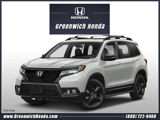 2021 Honda Passport Elite for sale in Greenwich, CT