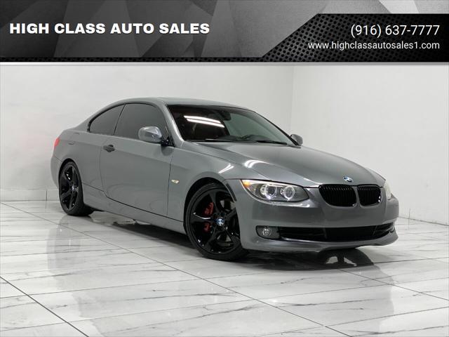 2011 BMW 3 Series 335i for sale in Rancho Cordova , CA