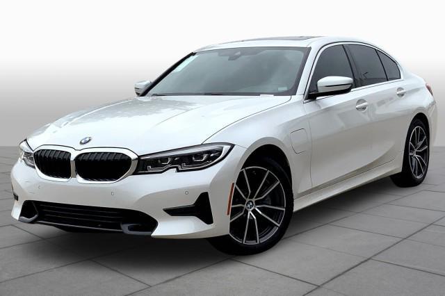 2021 BMW 3 Series 330e xDrive for sale in Tulsa, OK