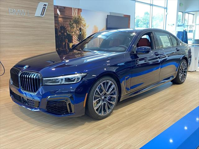 2022 BMW 7 Series 750i xDrive for sale in Owings Mills, MD