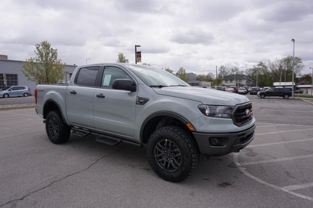 2021 Ford Ranger XLT for sale in Sharon, PA