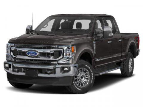 2021 Ford F-250 XLT for sale in Wauconda, IL