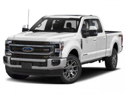 2021 Ford F-350 King Ranch for sale in Wauconda, IL