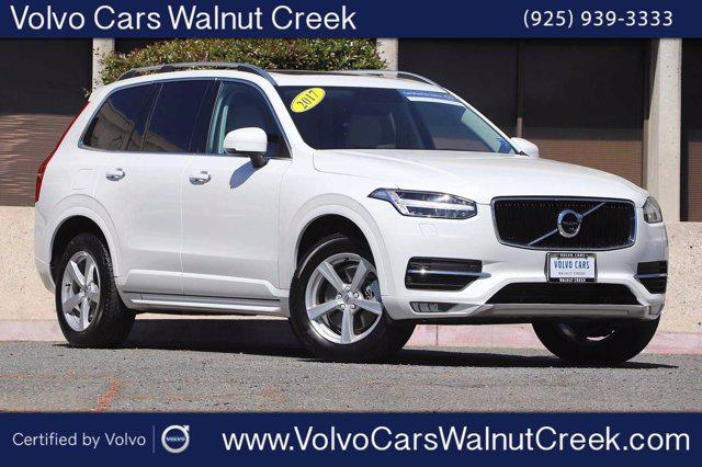 2017 Volvo XC90 Momentum for sale in Walnut Creek, CA