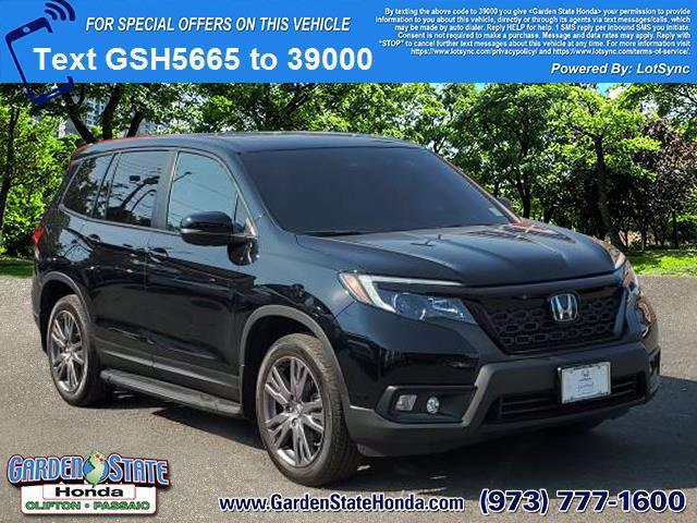 2020 Honda Passport EX-L for sale in Clifton, NJ