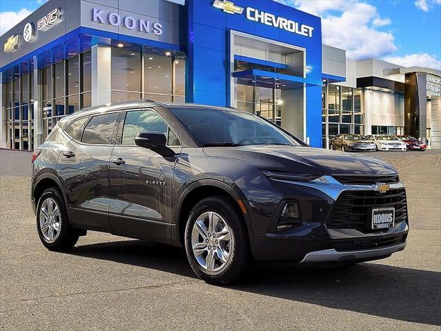 2021 Chevrolet Blazer LT for sale in Vienna, VA