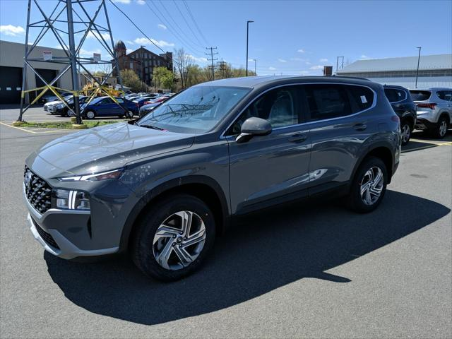 2021 Hyundai Santa Fe SE for sale in Yorkville, NY