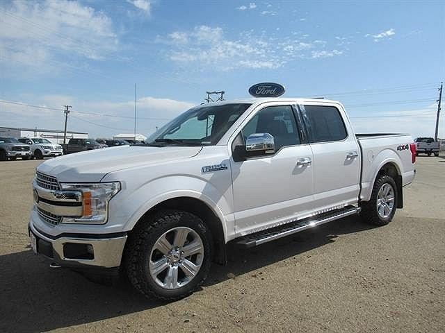 2018 Ford F-150 for sale near Highmore, SD
