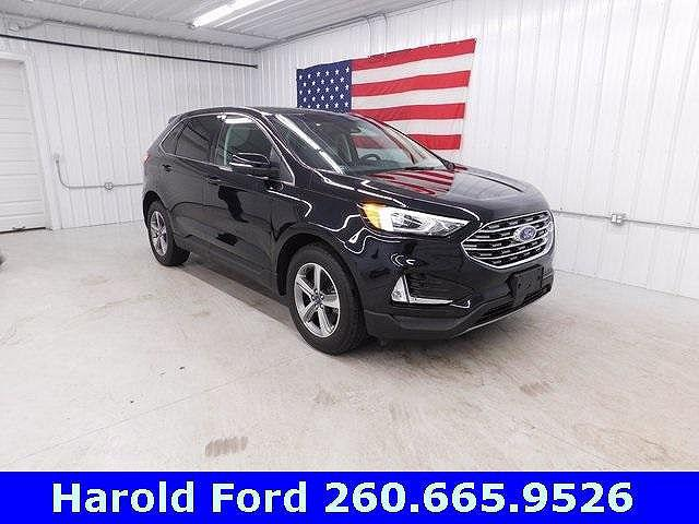 2020 Ford Edge SEL for sale in Angola, IN